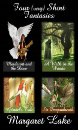 Four Fantasies 3x5